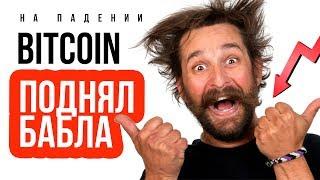 Прогноз Биткоин в ожиданий ETF!  Новости bitcoin! РОСТ BTC