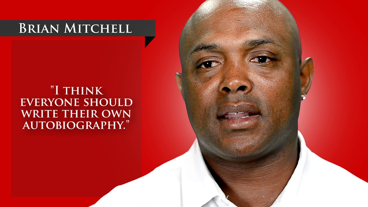 Former NFL Player Brian Mitchell Shares the Key to Success