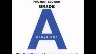 Aceyalone - Keep Rockin On (Rare Promo)