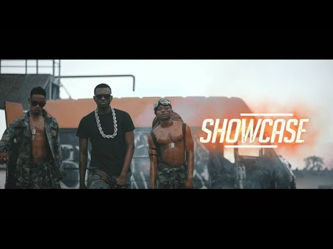 Airboy x Que Peller x Base One  - Showcase (Official Video)