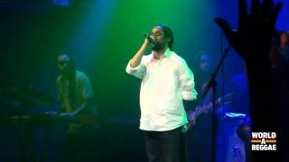 Damian Marley - Hey Girl - Live at Paradiso, Amsterdam (NL) 7/30/2012