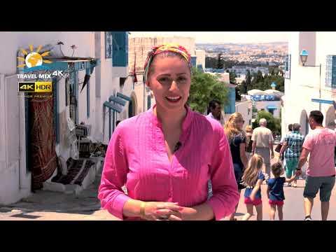 Tunisia 4K – promo