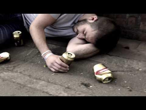 El alcoholismo en rossii y la lucha contra él