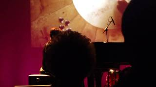 Chantal Kreviazuk - The Way (partial 2) - Olympia - Montreal - February 5th 2010