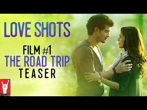 Love Shots Official Trailer