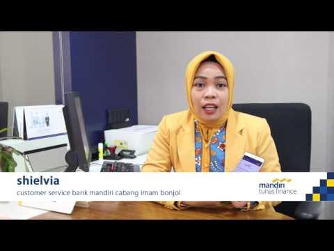 Tutorial Mandiri KKB | Launching Program Referral KKB