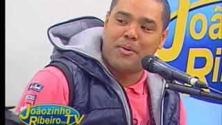 Joãozinho Ribeiro na TV - 03/06/16