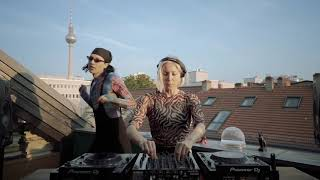 Ellen Allien - Live @ Balcony Streaming May 2021