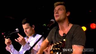 Nick & Knight Tour (Atlanta 2014 - Full Show)