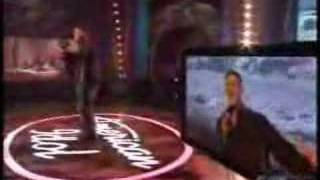 American Idol - Joshua Gracin - I'll Be