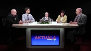 173. Aktuāla diskusija – Tikšanās ar Latvijas Kristīgā radio raidījumu veidotājiem