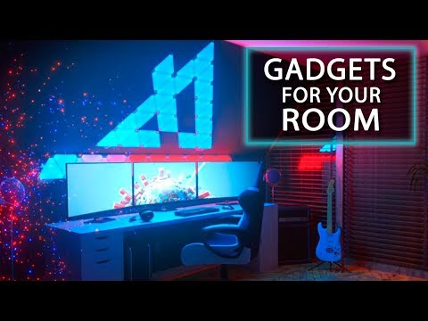 10 COOLEST Amazon GADGETS For Your ROOM