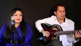 Then You Can Tell Me Goodbye - Joss Stone - Valerie Mora & Sandro Razciel (Cover)