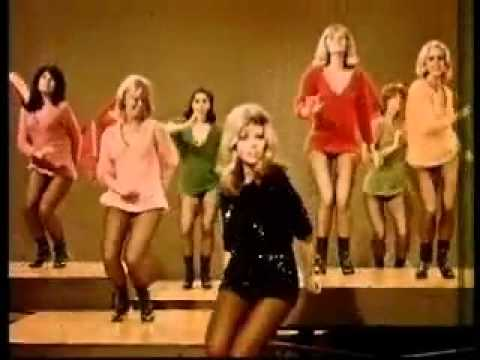 Nancy Sinatra - These Boots Are Made For Walkin'.flv Mp3