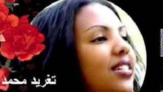 عثمان الشفيع أنساني وأنا أنساك تغريد محمد تحميل MP3