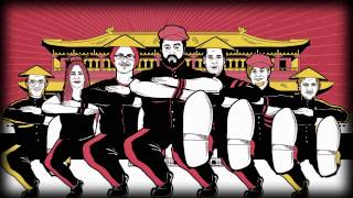 RUSSKAJA - Energia | Napalm Records