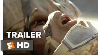 Trailer of Battle Scars (2017)