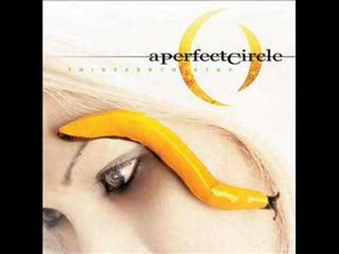 A Perfect Circle - The Noose online metal music video by A PERFECT CIRCLE