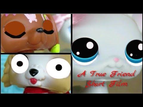 A True Friend (short film) for my Mom