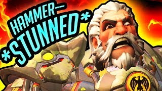 10 Things Every Reinhardt Main Hates to See