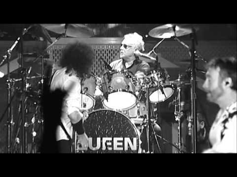 Queen & Paul Rodgers Fat bottomed girls 29.10.2008 Beogradska arena Videokod
