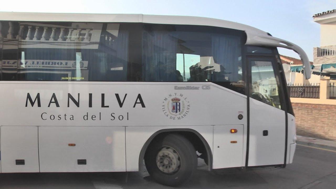 Mañana martes se reanuda el Servicio de transporte
