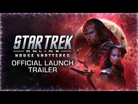 Star Trek Online's House Shattered Update Now Available on PC - Headed to Console January 2021