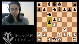 Post Lichess4545 season #11 reviews
