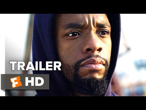 Movie Trailer: 21 Bridges (0)