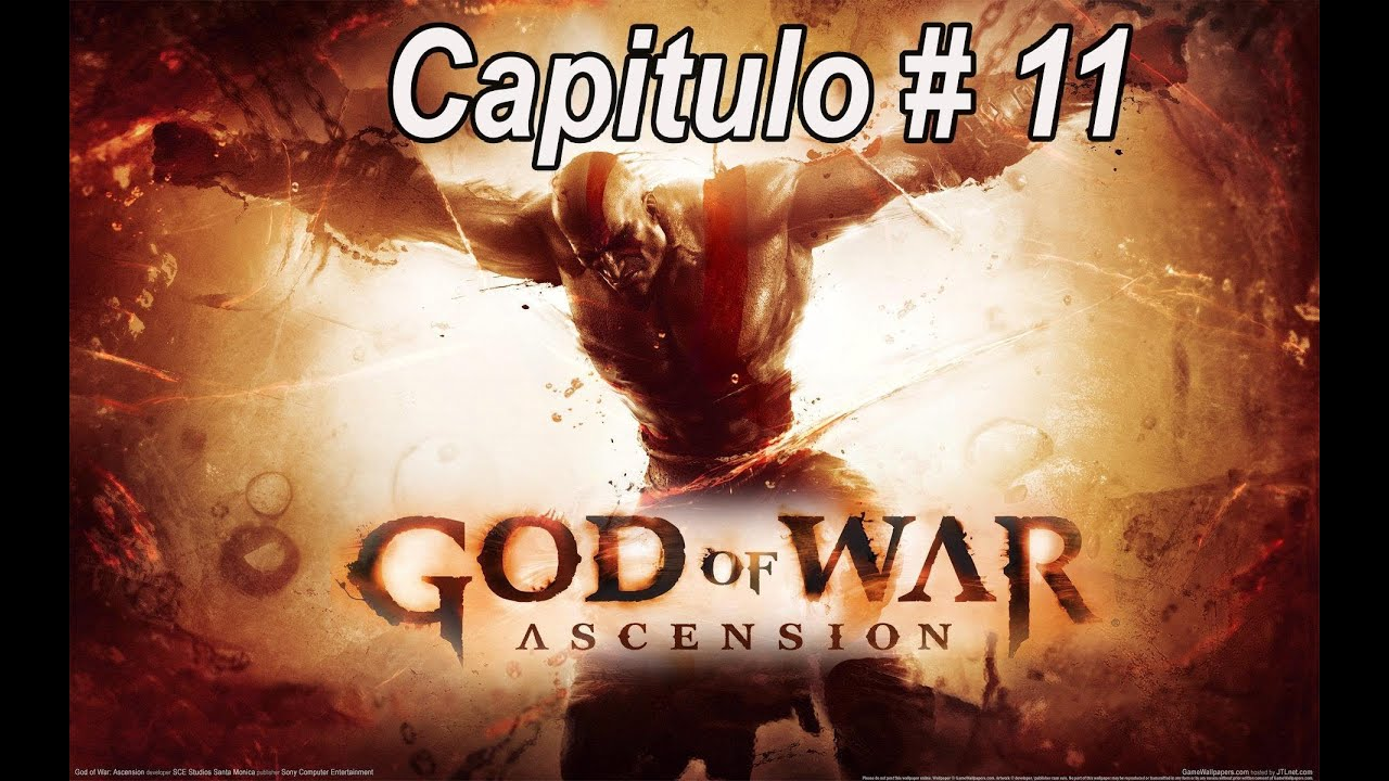 Ascension Capitulo 11, Las Catacumbas de Delfos, en Español HD Full En Español