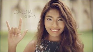 Loveena Ruben for Miss Universe Malaysia 2016 Introduction Video