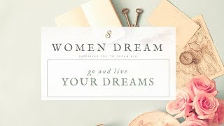 8WomenDream Dream Big Quotes With Steps To Dream Success