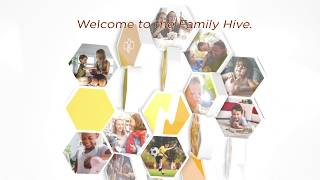 Youtube Image for Video Family Hive