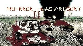 Ho-Ro | Ho-rRor - Last Resort II | 13 FRAGS | WAROVERLAY HACK | War Thunder | Ужас - На грани II