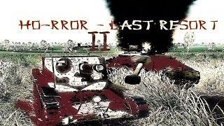 Ho-Ro | Ho-rRor - Last Resort II | 13 FRAGS | WAROVERLAY HACK | War Thunder | Ужас - На грани II