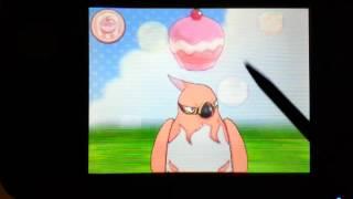 Pokémon Amie 663 Talonflame