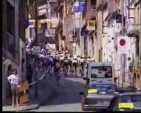 Festa Major 1994 Parets del Vallès