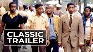 American Gangster Trailer Image
