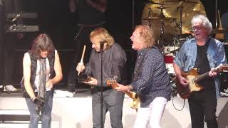"""Hot Blooded"" Foreigner(Original Lineup)@Hard Rock Casino Atlantic City 11/30/18"
