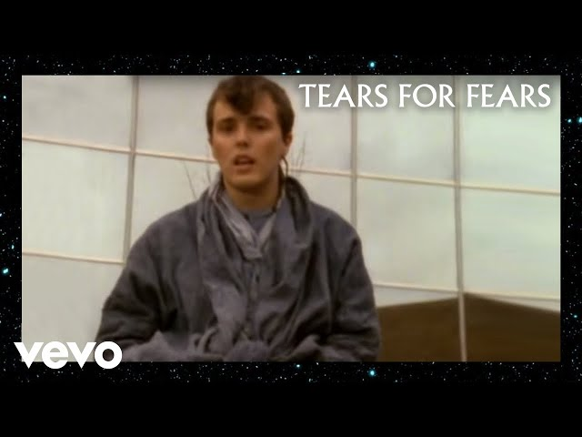 Change - Tears For Fears