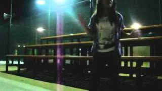 Charice Pempengco Nobody's singing to me MusicVid COVER by Abby and Angelica
