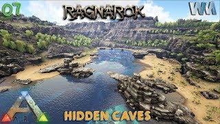 ark ragnarok viking bay shipwreck - TH-Clip