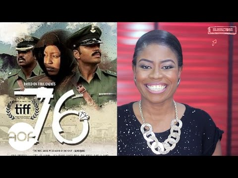 The Screening Room wirh Adenike: 76 Nigerian Movie review