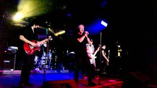Econoline Crush - You don't know what it's like - Live Barracuda Pretty