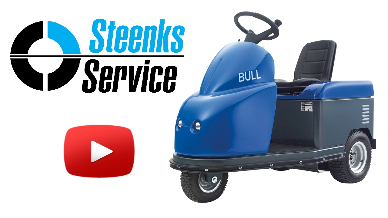 YouTube video | Bull 4