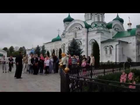 Ростов свято казанский храм