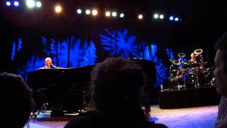 "Joe Jackson Live ""Tomorrows World"" Eindhoven 03-10-2010"