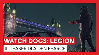 Teaser Aiden Pearce