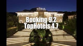 Топ 5 отелей Кемера. Top 5 Hotels Kemer. Топ отели Турции