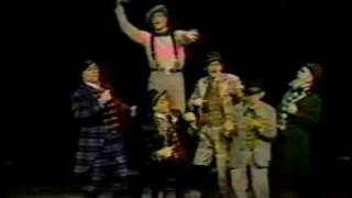 Happy End - Bilbao Song.avi